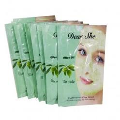 Кислородная маска Dear She оптом