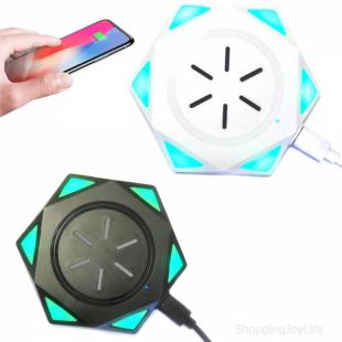 Беспроводное зарядное устройство Star Drill Wireless Charging BC-18 оптом