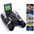 Бинокль digital camera binoculars 12 х 32 оптом