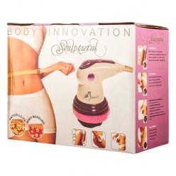 Вибромассажер Body Innovation Sculptura оптом