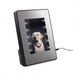 Зеркало фоторамка Magic photo mirror оптом