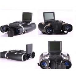 Бинокль digital camera binoculars 12 х 32 оптом