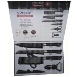 Набор кухонных ножей Zepter International оптом
