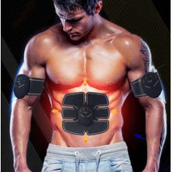 Миостимулятор EMS TRAINER полный комплект оптом