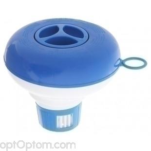 Intex Pool Water Purifying Tablet Dispenser