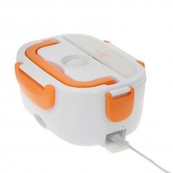 Электрический ланч бокс с подогревом от сети оптом
