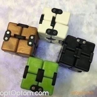 новый кубик