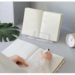 Металлическая подставка для чтения книг с регулируемым углом оптом
