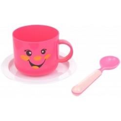 Игровой набор посуды Play Snsack оптом
