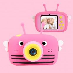 Детский фотоаппарат Пчела оптом