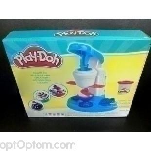 Детский набор кондитера Play Doh оптом