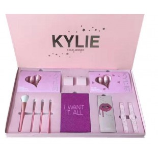Большой подарочный набор для макияжа Kylie I Want It All оптом