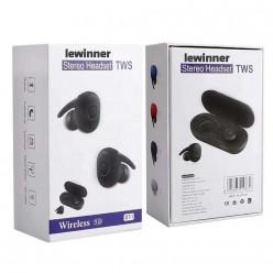 Беспроводные наушники Lewinner tws оптом