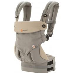 Рюкзак кенгуру для переноски детей ergobaby 360 оптом