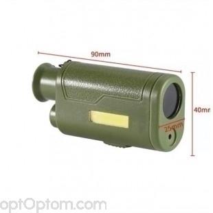 Монокуляр с лазерной указкой оптом