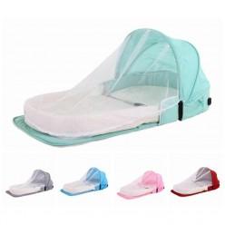 Переносная детская сумка-кровать оптом