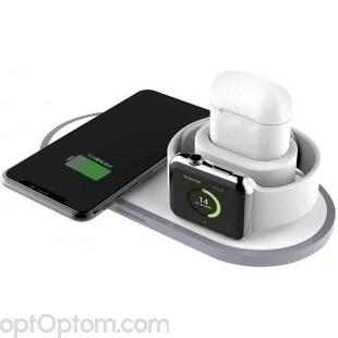 Беспроводное зарядное устройство Earldom ET-WS9 оптом