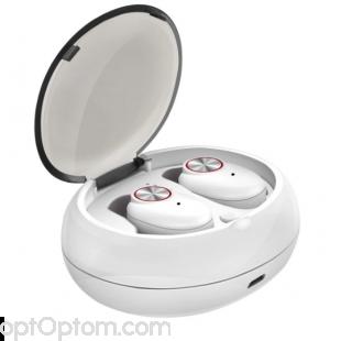 Беспроводные наушники TWS V5 Bluetooth 5.0 оптом