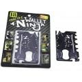 Мультитул wallet ninja 18 в 1 оптом