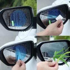 Пленка антидождь на зеркало waterproof membrane оптом
