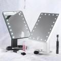 Косметическое зеркало с подсветкой Large led mirror оптом