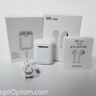 Беспроводные наушники ixs TWS оптом