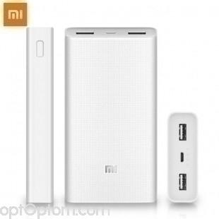 Внешний аккумулятор Power bank Xiaomi Mi 20000 mah оптом