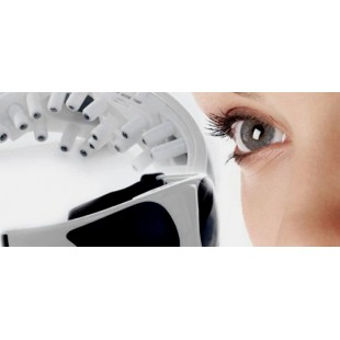 Магнитный массажер для глаз (Eye Care Massager) оптом