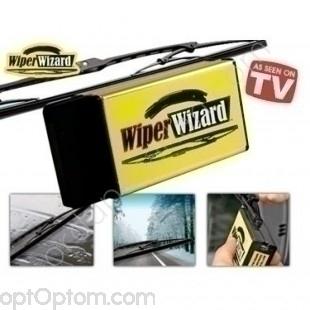 Восстановитель автомобильных щеток Wiper Wizard оптом