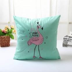 Декоративная подушка на диван оптом