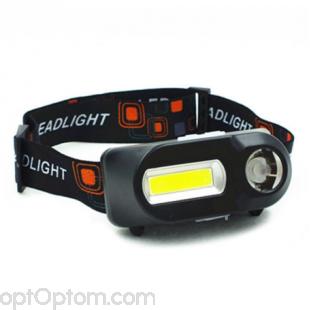 Налобный фонарь kx1804 оптом