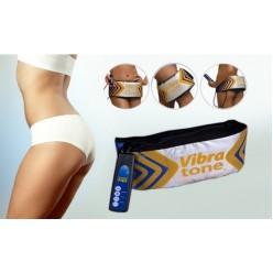 Массажный пояс для похудения vibra tone оптом