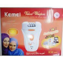 Эпилятор Kemei KM-2099 оптом
