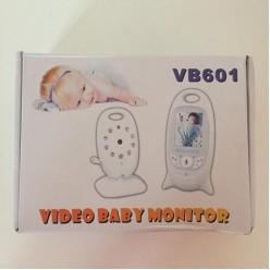 Беспроводная цифровая видео няня Video baby monitor vb601 оптом