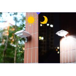 Уличный фонарь на солнечной батарее оптом