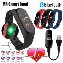 Фитнес браслет m4 smart band оптом
