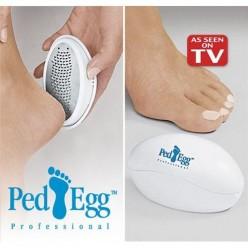 Набор для педикюра Ped Egg (Пед Эгг) оптом