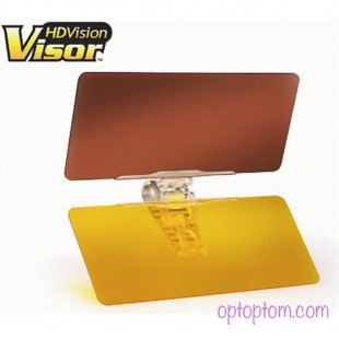 Антибликовый козырек HD Vision Visor оптом