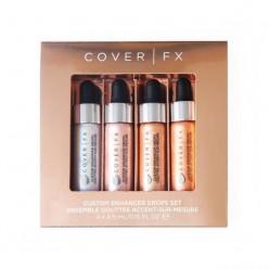 Набор из четырех хайлайтеров Cover FX оптом