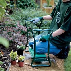 Складная садовая скамейка Перевертыш оптом