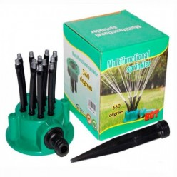 Ороситель для газона Garden multifunctional sprinkler оптом