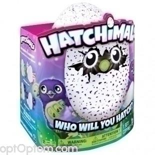 Игрушка HATCHIMALS оптом