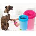 Щетка для животных Сleaning device the gentle dog washer оптом