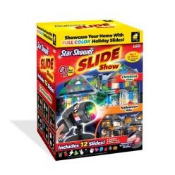 Лазерный проектор slide full color holiday slides оптом