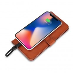 Портмоне power bank 2 в 1 оптом