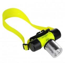 Водонепроницаемый налобный фонарь Professional Waterproof Headlamp оптом