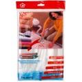 Вакуумный мешок для хранения одежды vaccuum seal storage packs оптом