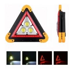 Знак аварийной остановки светодиодный LL-303 оптом