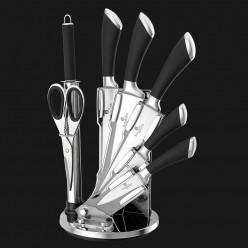 Набор ножей Berlinger House BH ST8B оптом
