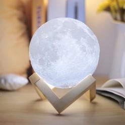 Ночник светильник luna Луна оптом